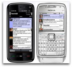 S60 Mobile Device